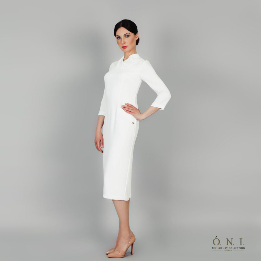 Модная одежда для профессионалов красоты