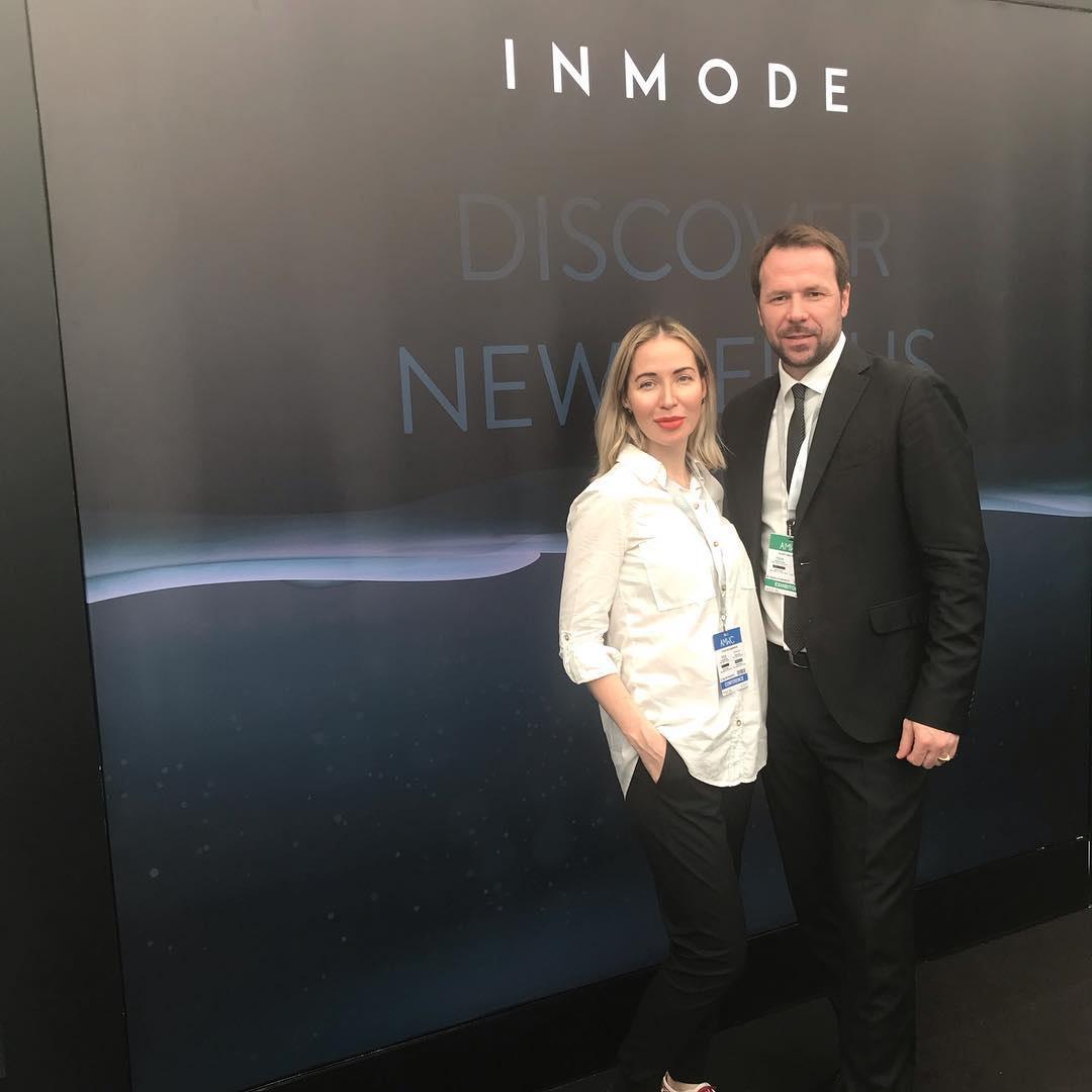 InMode на Гримальди форуме в Монако
