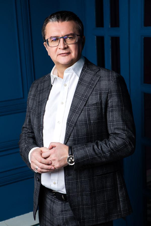 Михаил Селянин: советы начинающим бизнесменам