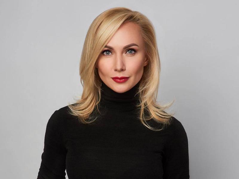 Татьяна Вайкуле