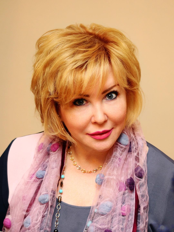 Ирина Кучерявенко
