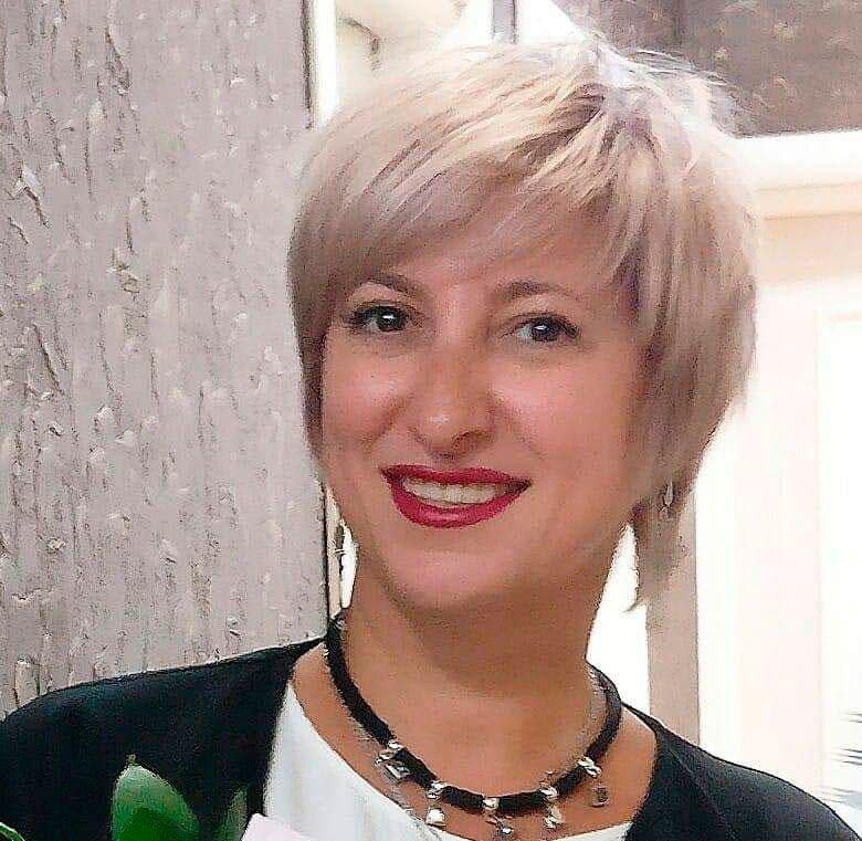 Наталья Николаевна Мурдий