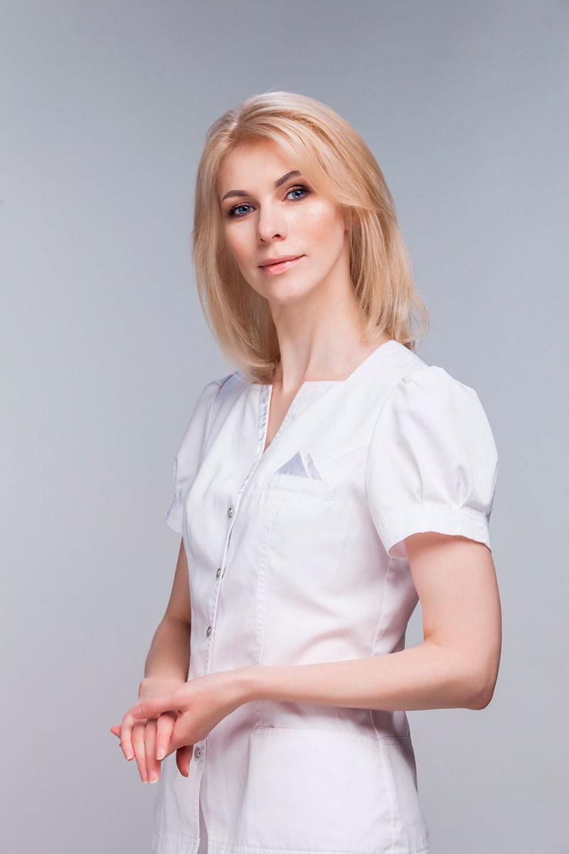 Вера Пучнина