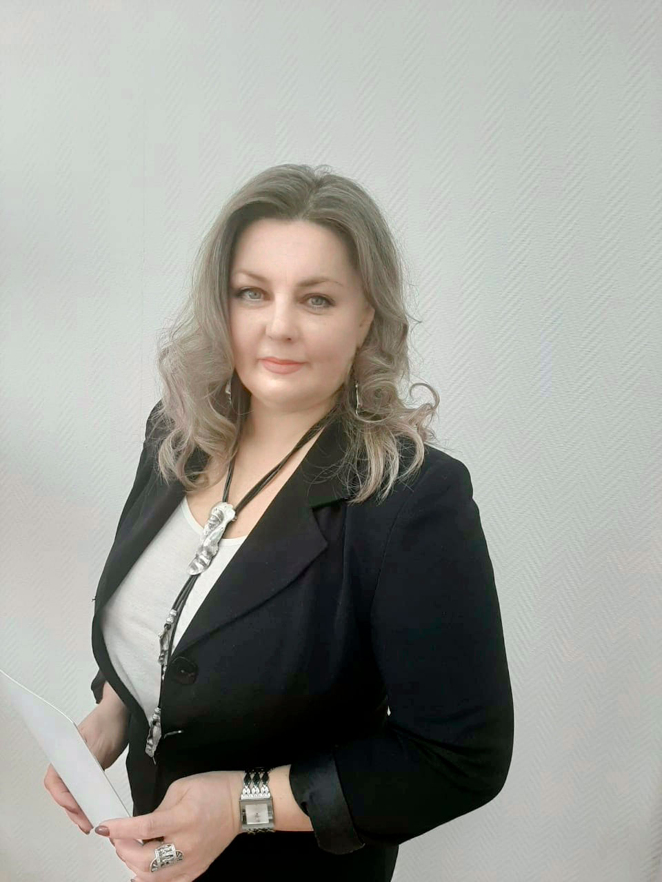 Антипенко Ольга