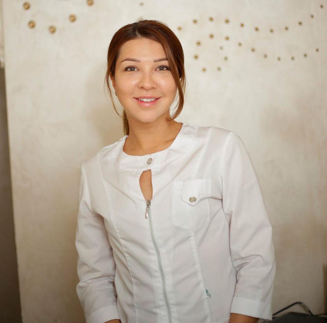 Ильина Екатерина Борисовна