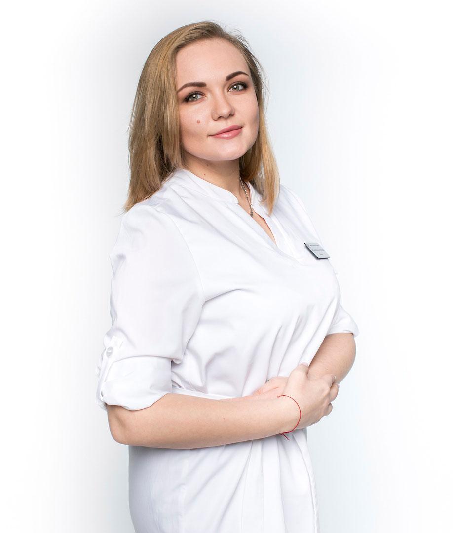 Ситникова Оксана