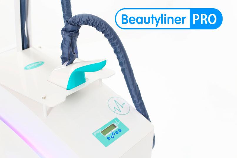 Пульсирующий вакуум Beautlyliner PRO - эффективный метод борьбы с целлюлитом