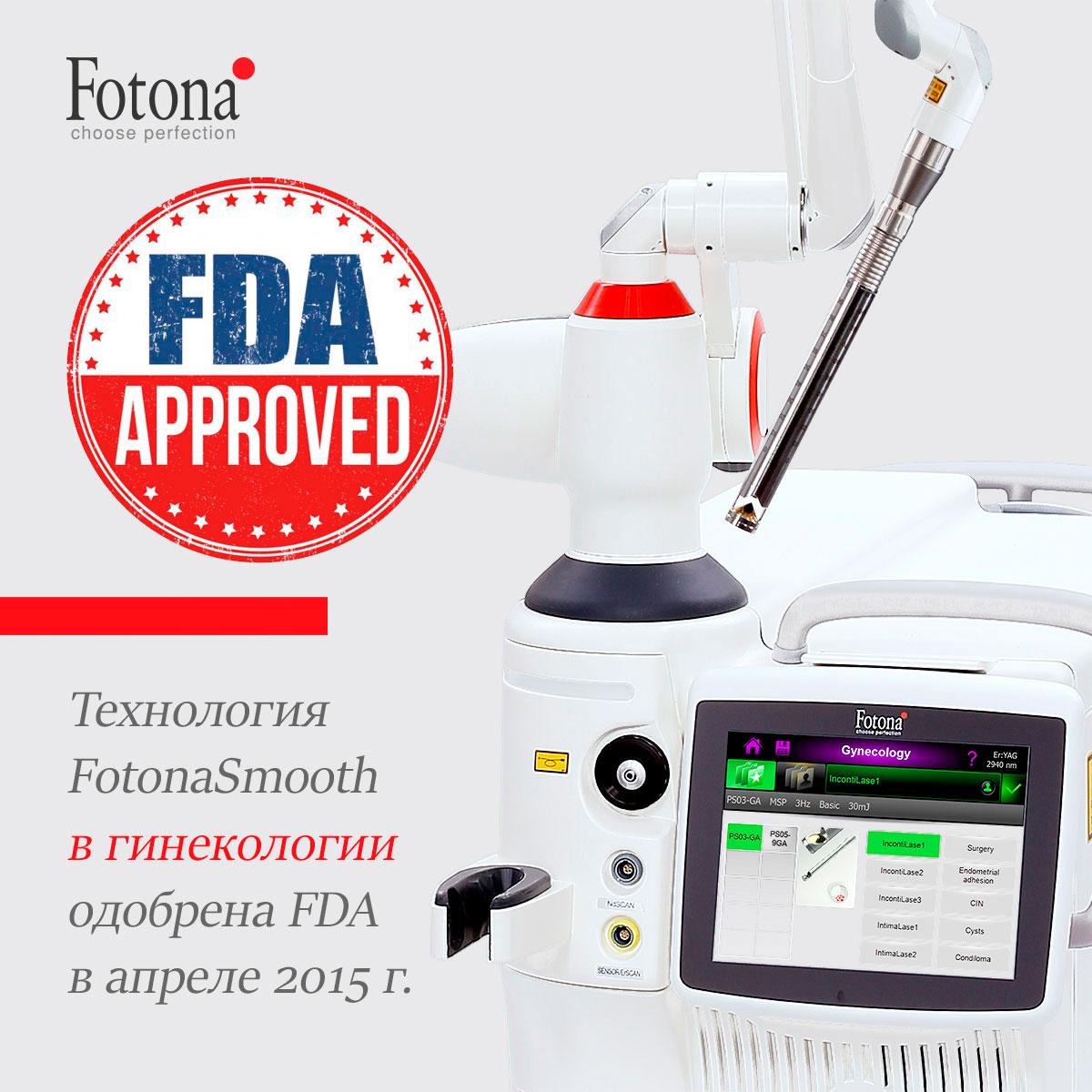 Лазер в гинекологии - что означает предостережение FDA