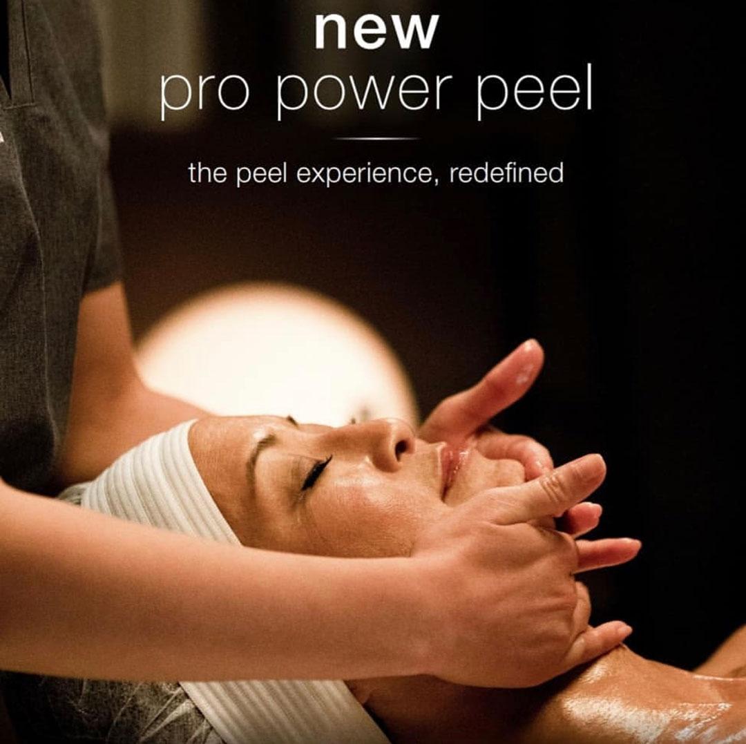 Pro Power Peel: пилинги с абсолютной персонализацией