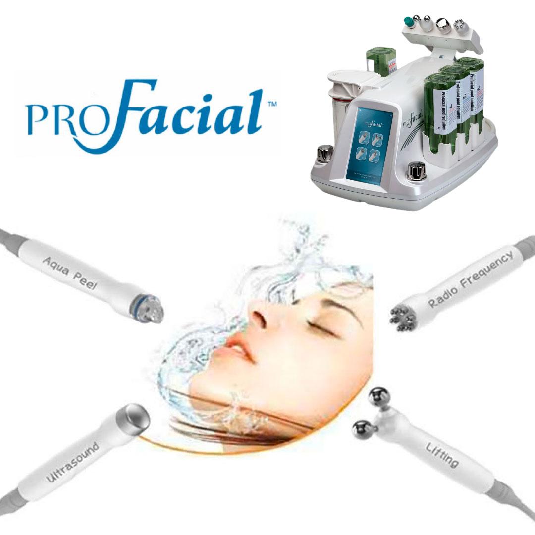 ProFacial - комплексный уход за кожей